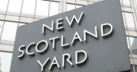 Теракт в Лондоне: задержаны первые подозреваемые
