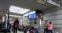 Депутаты предложили штрафовать авиакомпании за задержку рейсов
