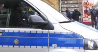 Итальянских полицейских обяжут носить оружие в нерабочее время
