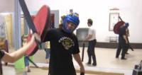 Рублем и шпагой: школа фехтования в Петербурге