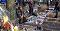 Штраф для торгующих бабушек в Москве увеличат до 50 тысяч рублей