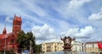 Беларусь стала самым популярным турнаправлением СНГ