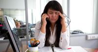 Психологи назвали самую нервную профессию в мире