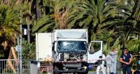 Водитель «грузовика смерти» перед атакой прислал семье 100 тысяч евро и селфи