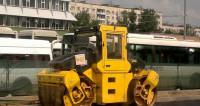 Ремонт Алтуфьевского шоссе Москвы отложен до 2018 года