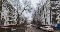 Закон о сносе «хрущевок» в Москве прошел первое чтение