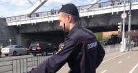 В Москве усилят меры безопасности на время проведения Кубка конфедераций