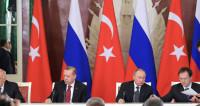 Россия и Турция: все барьеры на пути бизнеса исчезнут