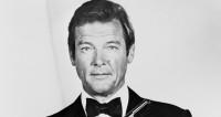 Скончался «агент 007» актер Роджер Мур