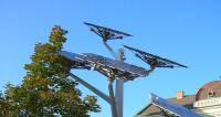 Лауреат «Глобальной энергии»: Солнечные панели эффективны и при облачности