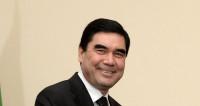 Бердымухамедов вступит в должность президента Туркменистана