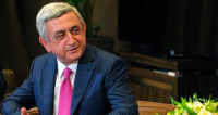 Саргсян выступил на саммите, посвященном миротворчеству ООН