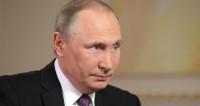 Путин, пожары и Сирия: каким новостям верят россияне