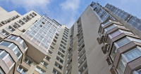Объем рублевой ипотеки в Москве увеличился в два раза