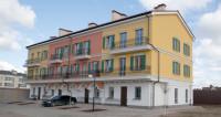 Таунхаусы в Подмосковье – жилье европейского класса в зеленом кольце Москвы