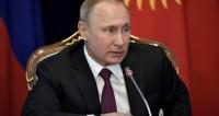 Путин призвал учесть мнение бизнеса в вопросе внедрения технологий