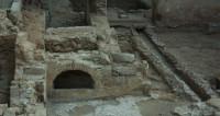 Археологи нашли крупнейший строительный блок в истории