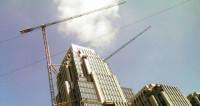 Киев займет у Китая на строительство жилья $15 миллиардов