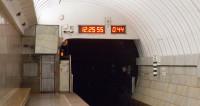 Пассажир московского метро выжил после падения на рельсы