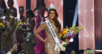 Новой «Мисс Вселенная» стала стоматолог из Франции