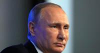 Путину доложили об исчезновении самолета Минобороны
