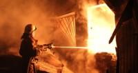 Пожар в жилом доме в Сочи: один человек погиб