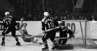 «Лужники» попали в Семерку хоккейных чудес света