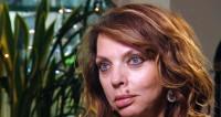 Екатерина Рождественская: В детстве великие друзья отца меня раздражали