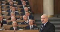 Лукашенко: Мы готовы содействовать переговорам по Украине