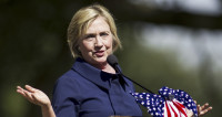 Клинтон назвала самую привлекательную черту Путина
