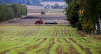 Доходы России от сельского хозяйства превысили выручку от продажи оружия
