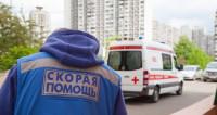 При взрыве петарды на севере Москвы пострадал ребенок