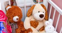 Игрушки на время: в России открыли прокат вещей для малышей