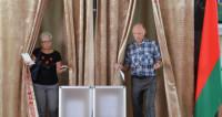 Выборы в Беларуси: ЦИК заявил о высокой явке