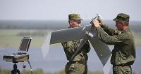 Беспилотники привлекли к учениям ФСКН в Ленинградской области