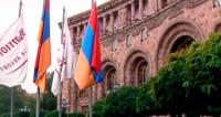 Айрикян попросил отсрочки президентских выборов в Армении