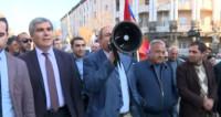 Последний аккорд: партии и блоки Армении созвали митинги перед выборами