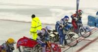 Российские гонщики заняли весь пьедестал на ЧМ по спидвею в Алматы