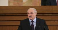 От террористов до школьников: о чем говорил Лукашенко