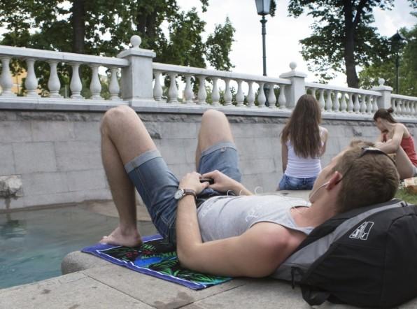 Лето скоро будет: синоптики прогнозируют улучшение погоды