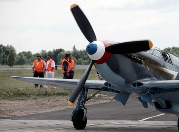 Рухнувший в КБР самолет мог быть самодельным