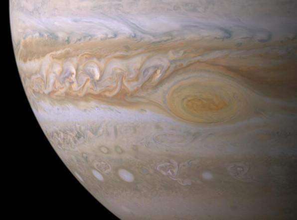 Старожил: ученые определили настоящий возраст Юпитера