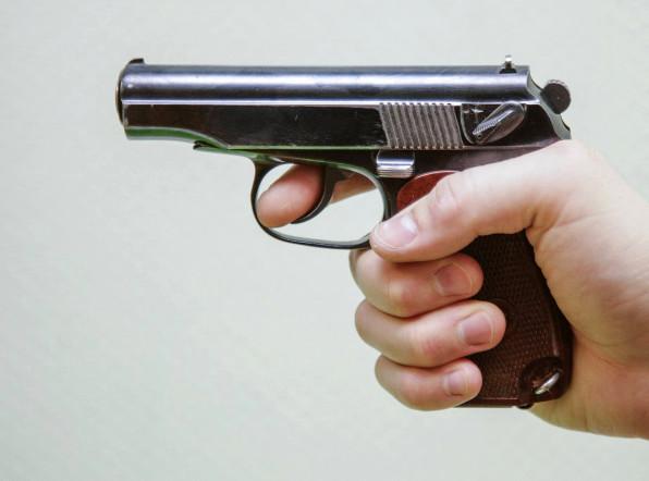 От «Мафиоза» до «Люси»: кто из киногероинь с оружием на «ты»