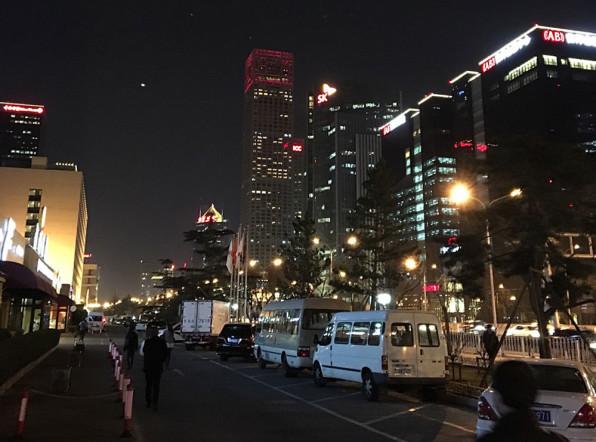 Названа причина смертельного взрыва у детсада в Китае