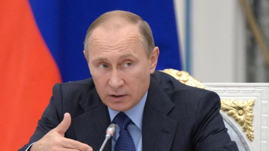 Путин: «Моя работа вКГБ была связана снелегальной разведкой»