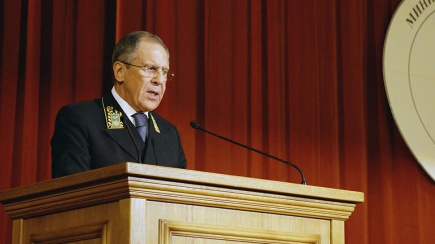 Лавров: Россия не вправе вмешиваться в переговоры КНДР и США