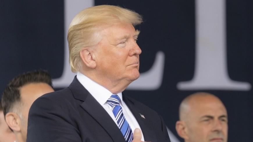 Советники убеждают Трампа, что Российская Федерация представляет угрозу для США