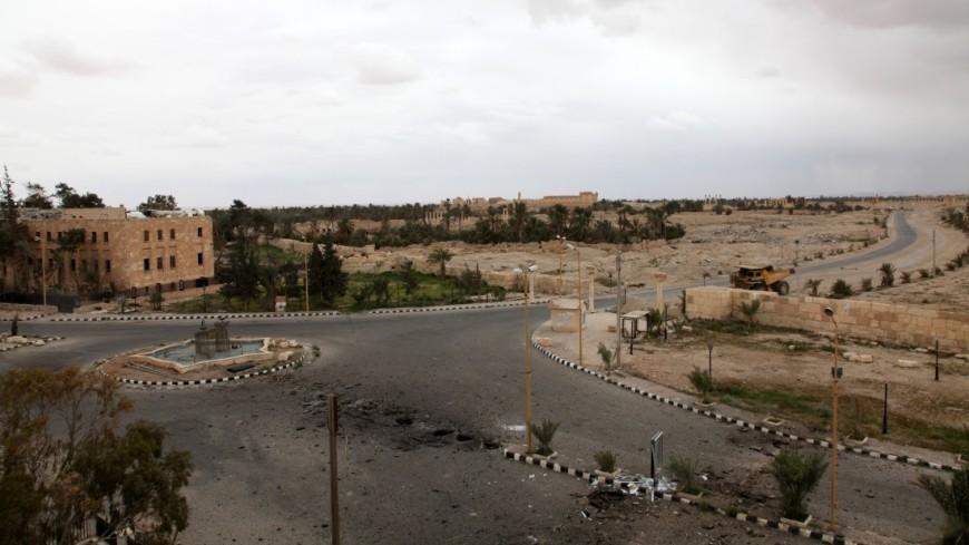 США обвинили Сирию всохранении программы химоружия