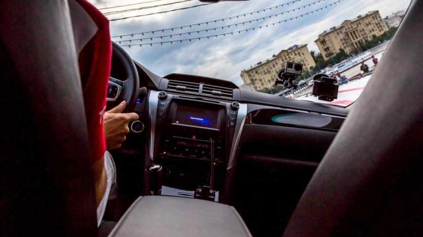Volvo и Nvidia займутся разработкой беспилотного авто