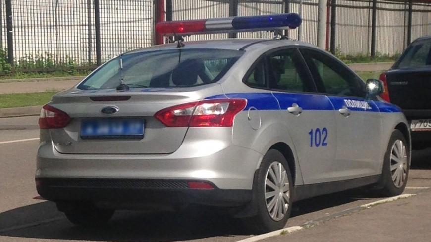 Нетрезвый калужанин хотел угнать автомобиль, однако заснул наместе правонарушения